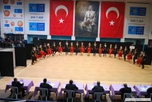 THOF Dernekler Yarışması 2011